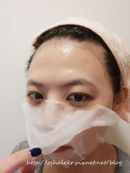 彩虹Multi-Care V5 Mask 保濕好好用